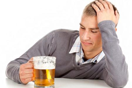 Как гипнозом лечат алкоголизм