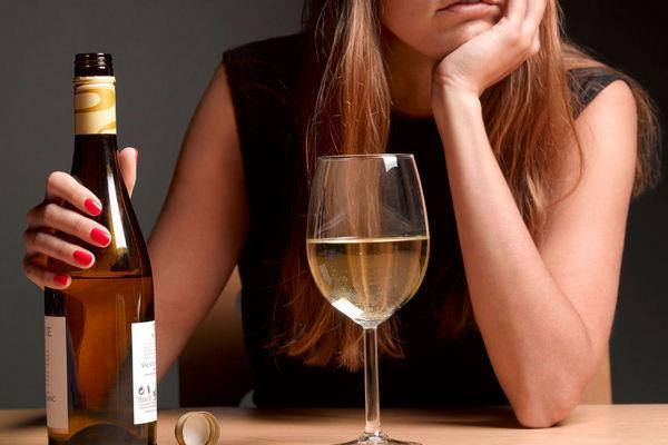 Как остановить мужа от запоя