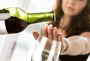 Сенсибилизирующая терапия при алкоголизме