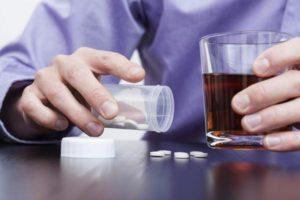 Юнидокс солютаб можно ли пить алкоголь