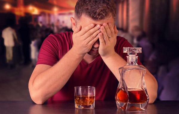 После кодировки от алкоголя пропала потенция