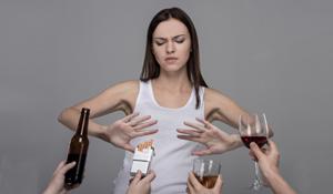 Через сколько можно употреблять алкоголь после аборта