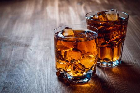 Как пить виски правильно и чем закусывать