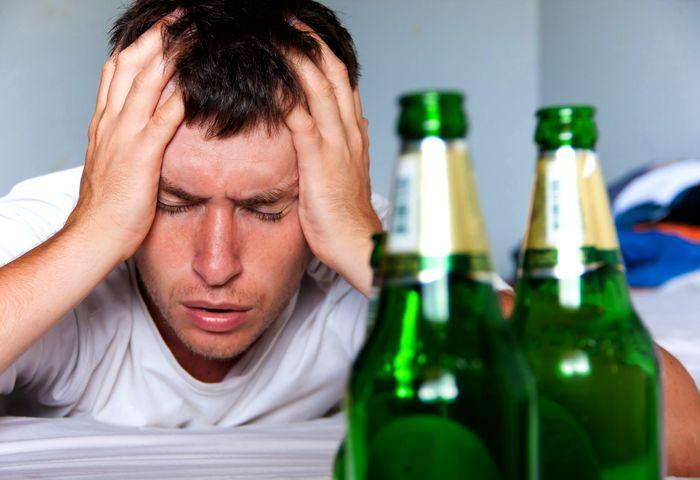 Алкогольная кома 5