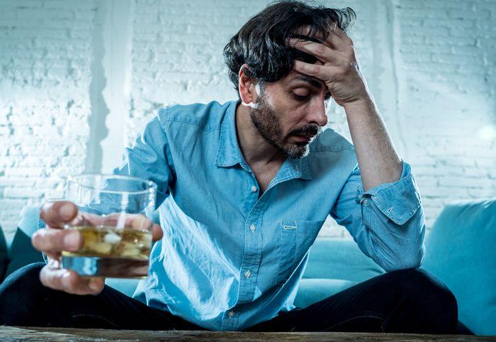 Алкогольная кома 6